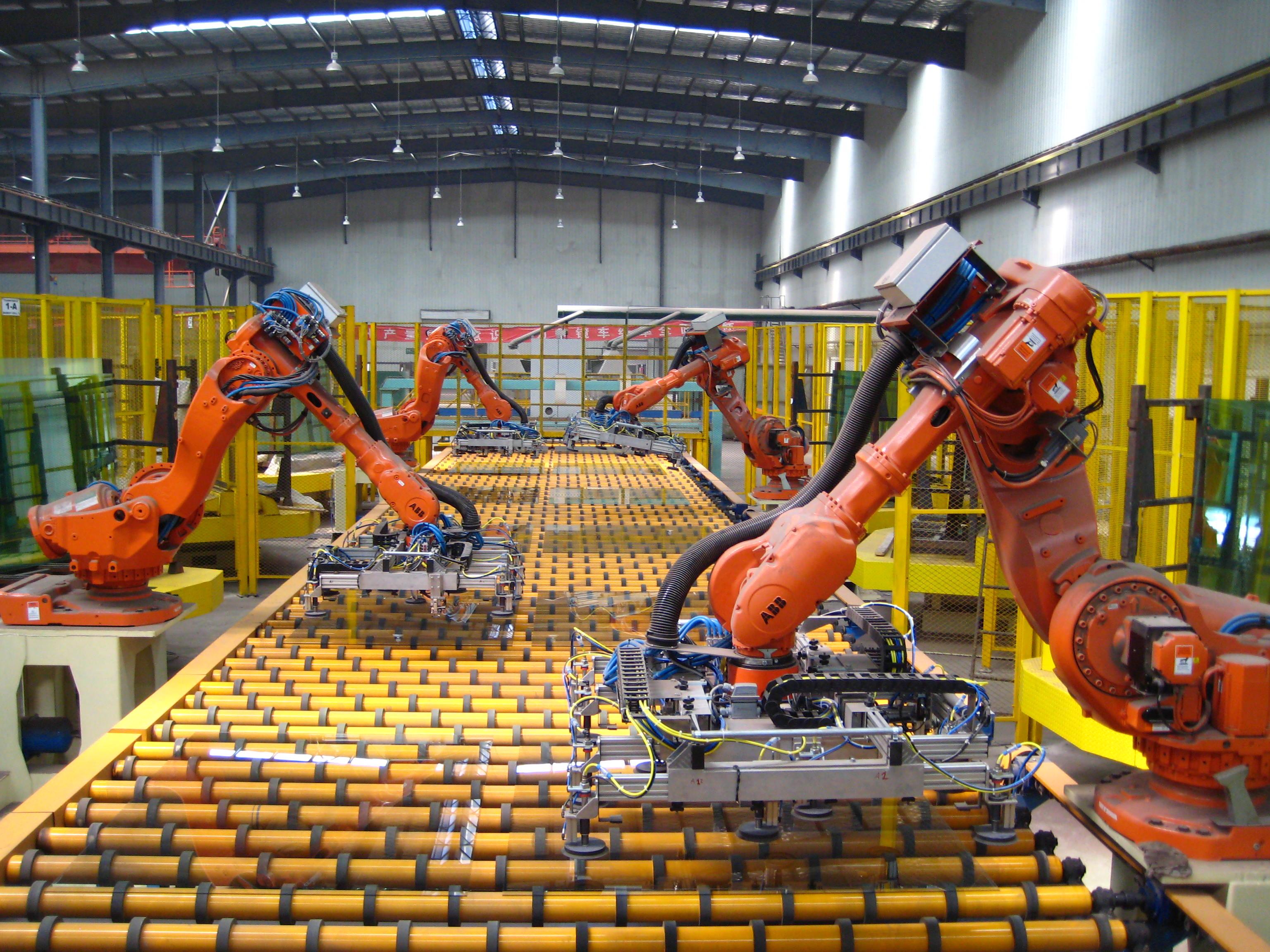Obchodování s roboty